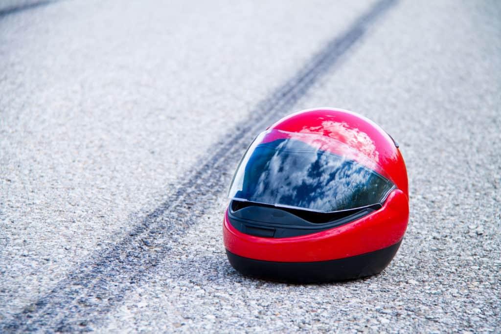 Motorcyclist Critically Injured in Lampson Avenue Crash [Seal Beach, CA]