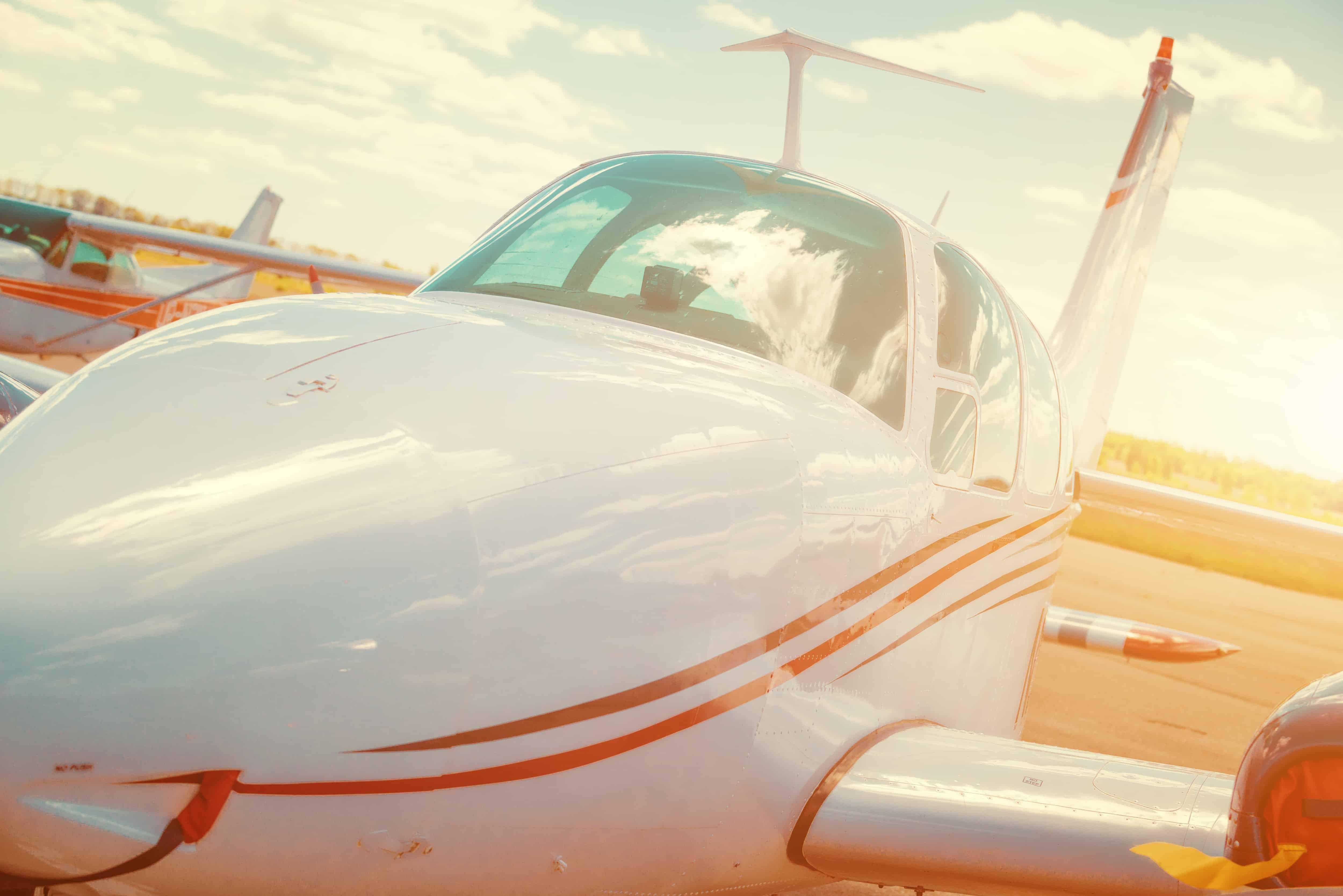 Kevin Kvarnlov Dies in Private Jet Crash Outside Truckee-Tahoe Airport [Truckee. Ca]