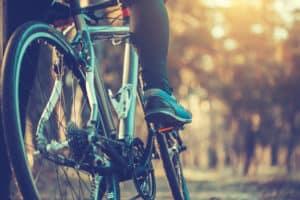 Bicyclist Injured in Collision near Sprague Avenue [Spokane Valley, WA]