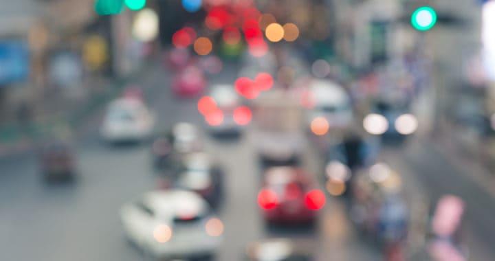 1 Person Injured in Hit-and-Run Crash on Virginia Street near Gentry Way [Reno, NV]