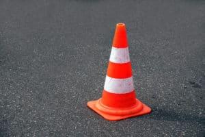 Lanes Closed Due to Multi-Car Crash on Highway 57 [Pomona, CA]