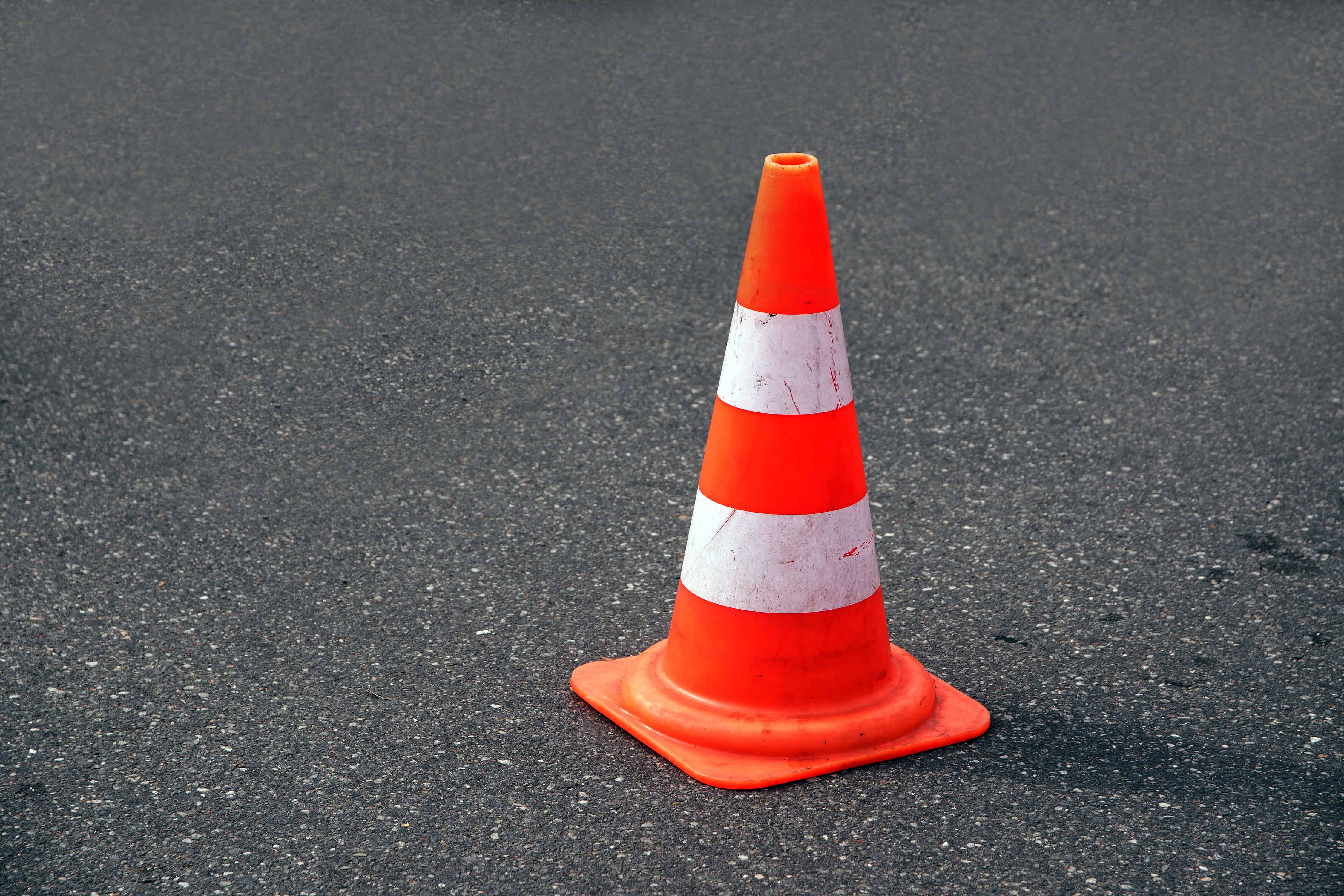 Man Struck and Killed on Geer Road Crash [Turlock, CA]