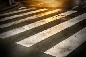 Man Injured in Scooter Collision on Washington Street [Hillcrest, CA]
