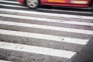 HEMET, CA – Pedestrian Struck, Injured by Car on West Florida Avenue Near South Elk Street