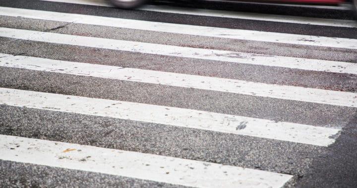 Woman Struck and Killed in Interstate 80 Crash near Madison Avenue [Sacramento, CA]