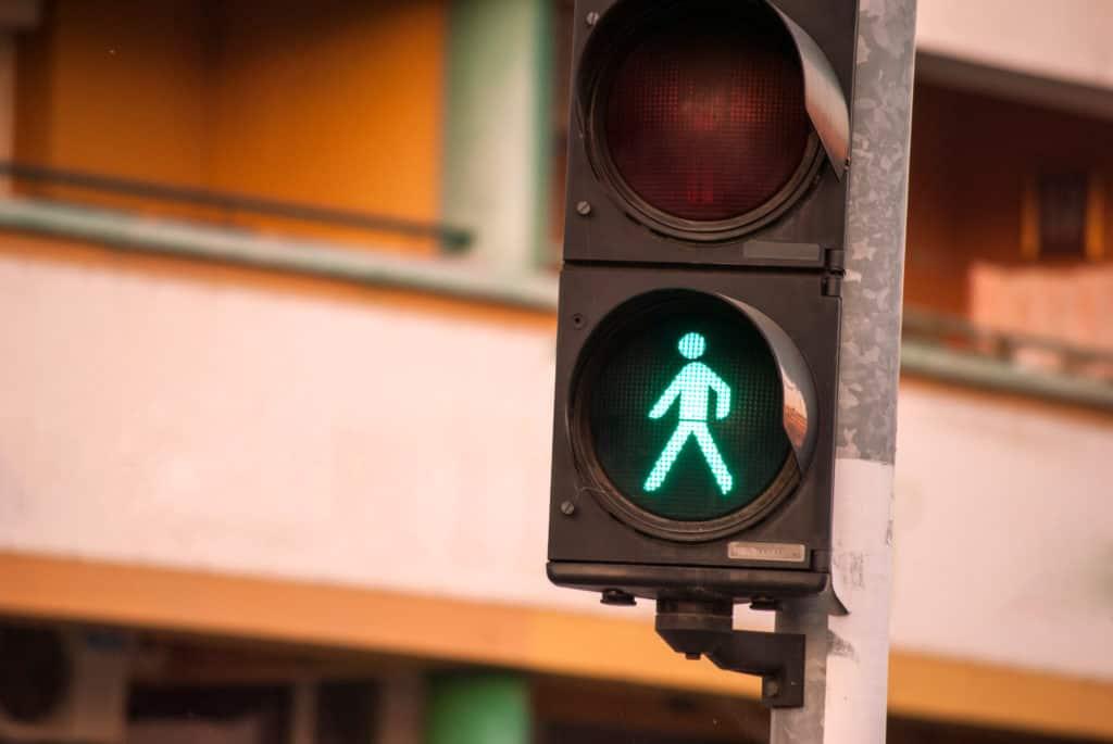 Flower Street Fatal Pedestrian Accident [Bakersfield, CA]