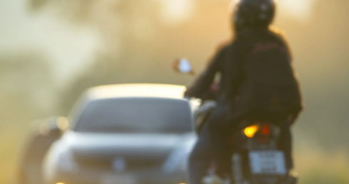 Motorcyclist Dies after Crash on Nellis Boulevard and Flamingo Road [Las Vegas, NV]
