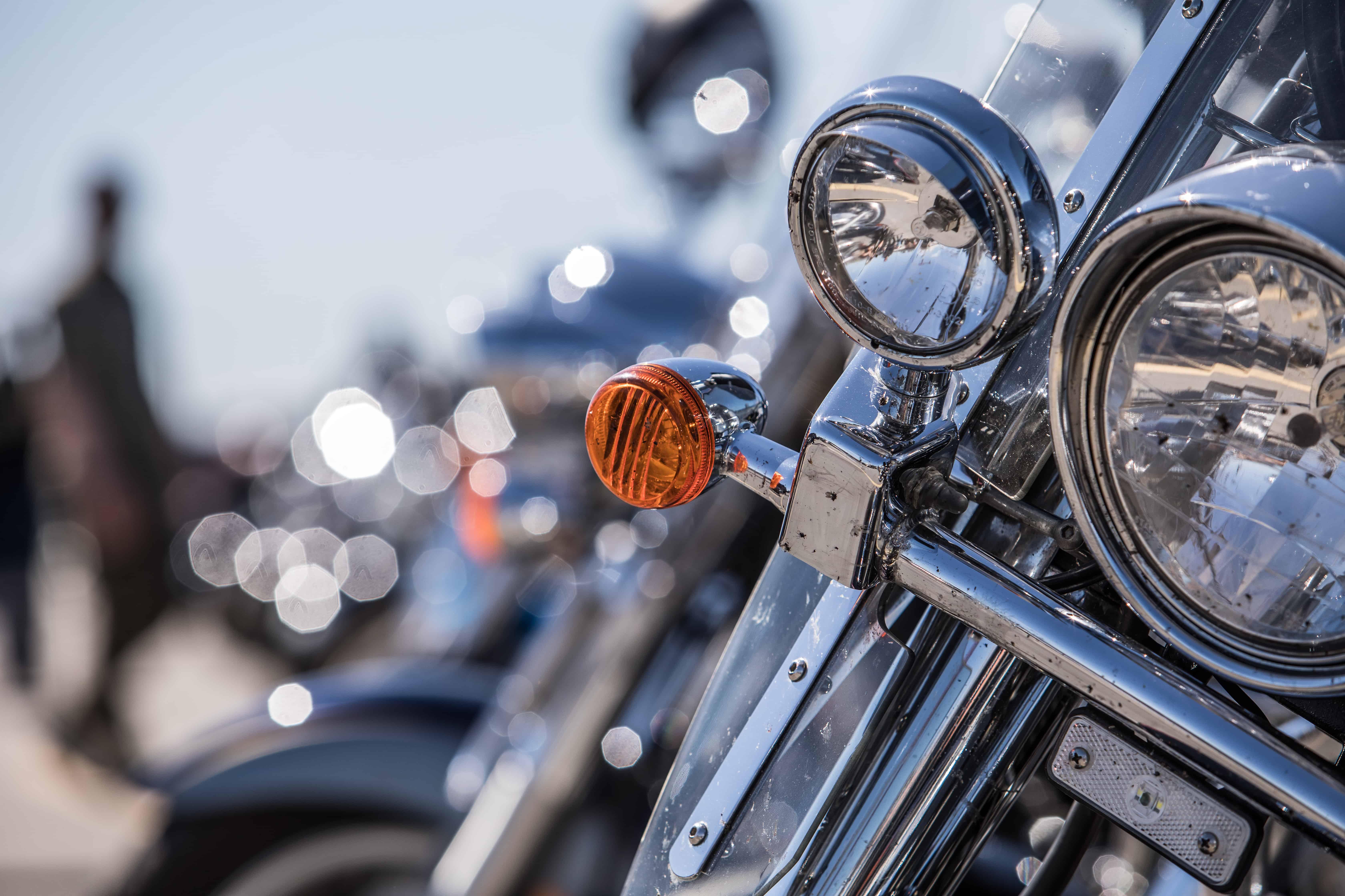 Motorcyclist Critically Injured in Roseville Parkway Crash [Roseville, CA]