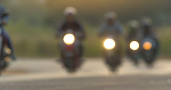 Motorcyclist Injured in Crash on Rainbow Boulevard and Sobb Avenue [Las Vegas, NV]