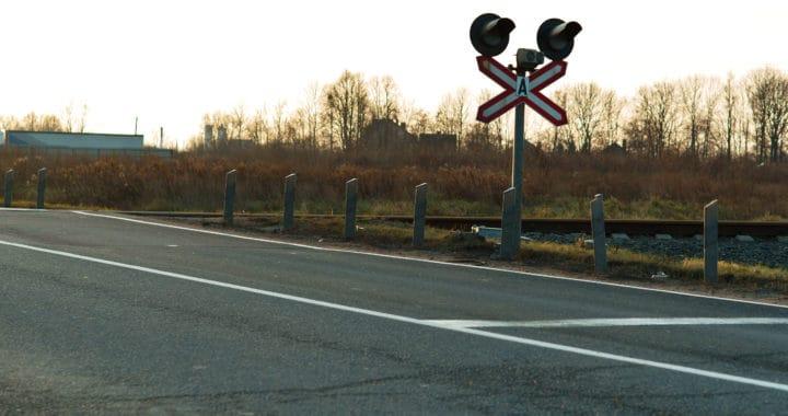 Man Critical after Train Accident near Steilacoom [Steilacoom, WA]