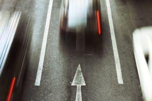 Driver Killed in Rollover Crash on 210 Freeway [Fontana, CA]