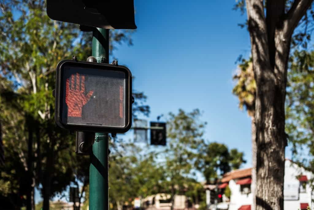 Susan Wiseman Dies in Lasselle Street Vehicle Crash [Moreno Valley, CA]