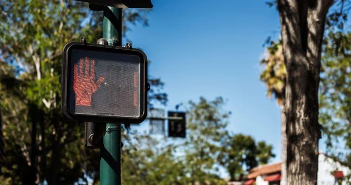 Homeless Man Killed in Hit-and-Run Crash on Grande Vista Avenue [Boyle Heights, CA]