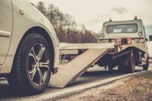 Truck Collision on SR-445 Shuts Roadways [Sparks, NV]