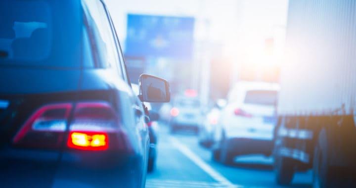 2 People Dead in Vehicle Crash on Interstate 5 near Riverside Avenue [Anderson, California]