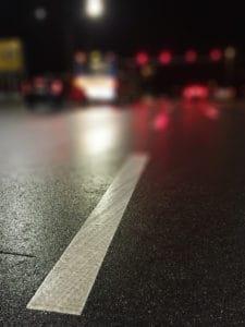 SEATTLE, WA - Four People Injured in Stolen Car Rollover Crash on Roosevelt Way Northeast