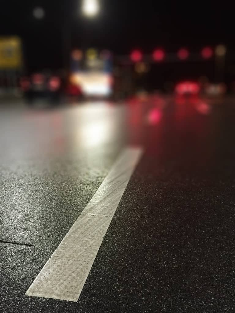 Patrick O'Neil of Seabeck Injured in Hit-and-Run Crash on State Route 3 [Belfair, WA]