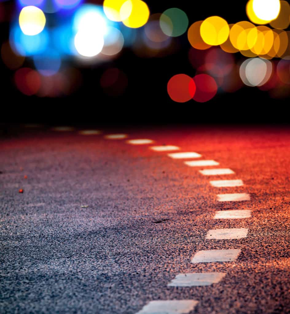 57-Year-Old Man Dies in Chollas Parkway Hit-and-Run Crash [Redwood Village, CA]
