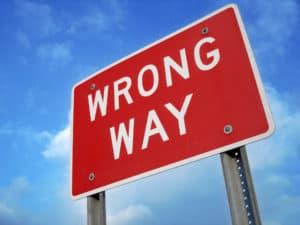 Tameka Spence Killed in Wrong-Way Crash on 1st Avenue [Phoenix, AZ]