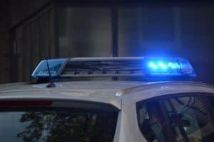 Santos Hilario Garcia and Marcelina Garcia Profecto Fatal Accident on West Cecil Avenue in Delano