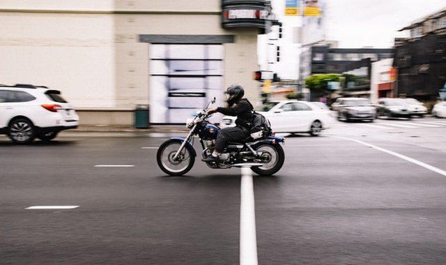 Charles Hannem Killed in Motorcycle Crash on Newport Road [Menifee, CA]