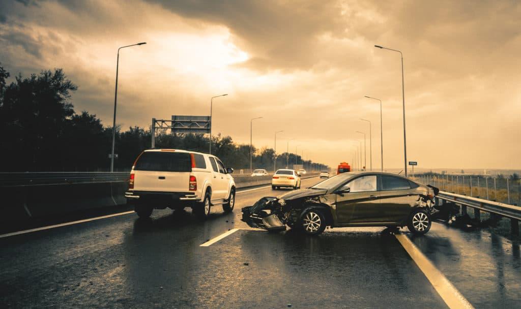 Driver Killed, Steven Pruitt Arrested in DUI Head-On Crash on Nice-Lucerne Cutoff [Lakeport, CA]