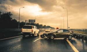 SAN DIEGO, CA – Wrong-Way Driver Killed in 5 Freeway Crash Near Highway 163