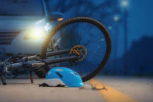 Bicyclist Killed in Crash at El Camino Avenue and Landwood Way [CARMICHAEL, CA]