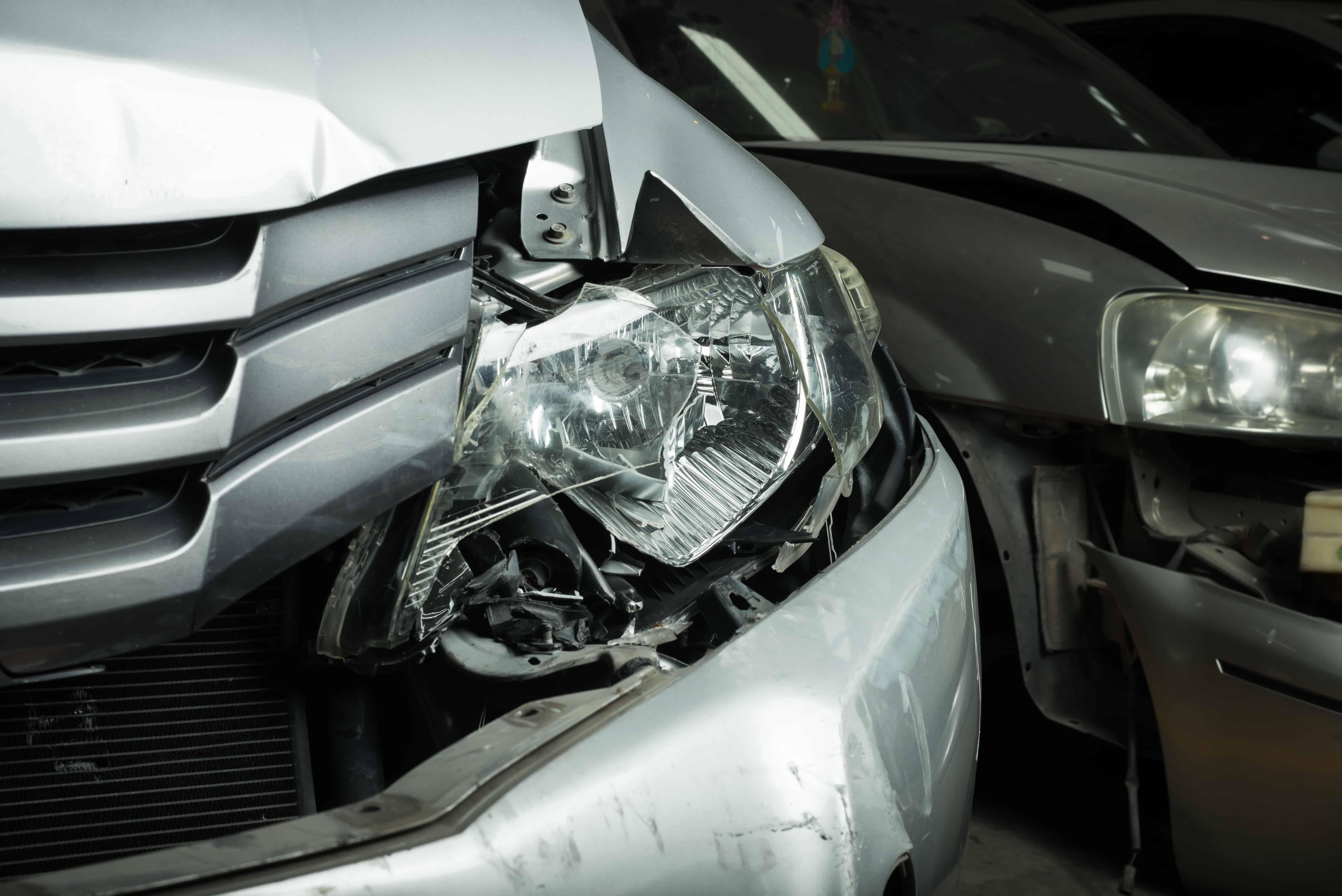 One Dies, Several Injured in Crash on South Pecos Road [Las Vegas, NV]