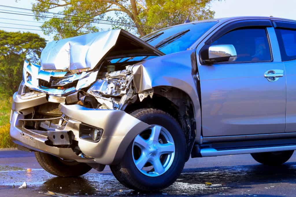 Two-Vehicle Crash on Grapefruit Boulevard and Avenue 52 Kills 1, Injures Another [Coachella, CA]