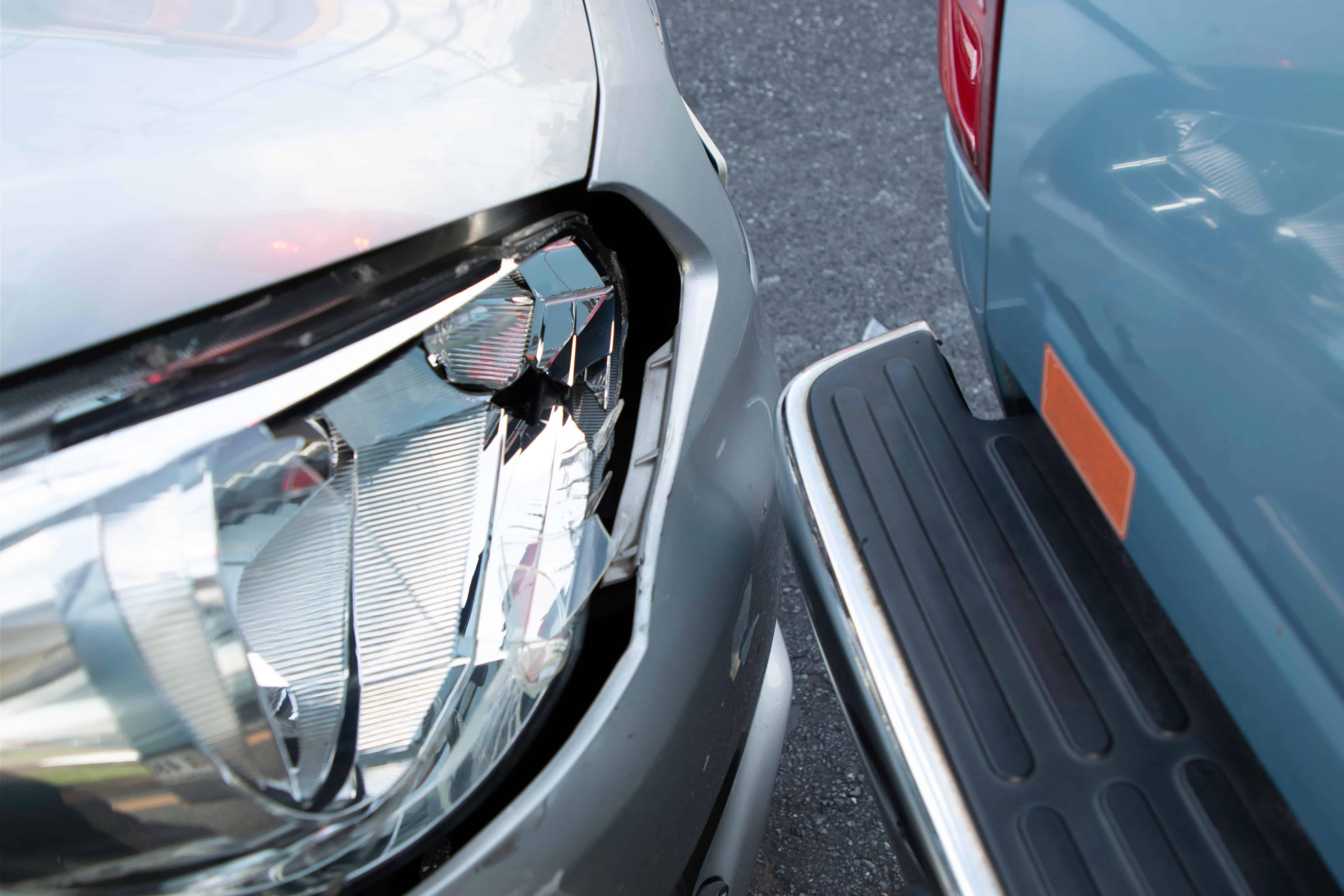 1 Person Dead in Three-Vehicle Crash near Power Inn and Fruitridge Road [Sacramento, CA]