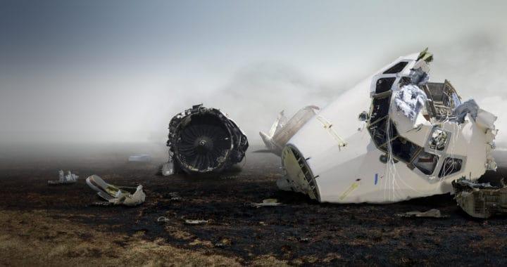 1 Killed, 1 Injured in Plane Crash on Martis Valley [Truckee, CA]