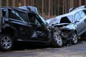 1 Injured in Multi-Vehicle Collision on Highway 74 (Lake Elsinore, CA)