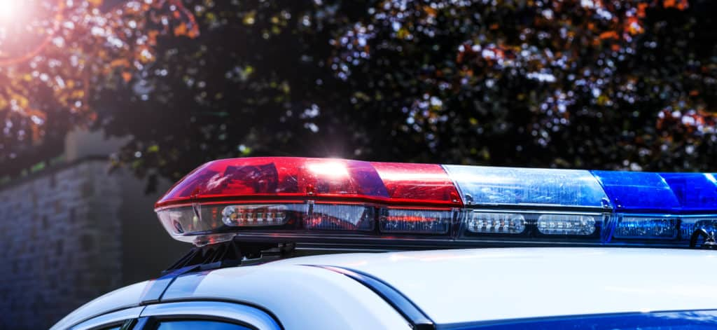 Naked Woman Injured in Interstate 5 Pedestrian Accident [Vancouver, WA]