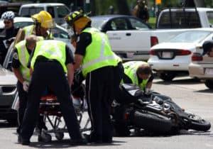 Man Dead in Motorcycle Accident on 60 Freeway Near Watkins Drive [Riverside, CA]