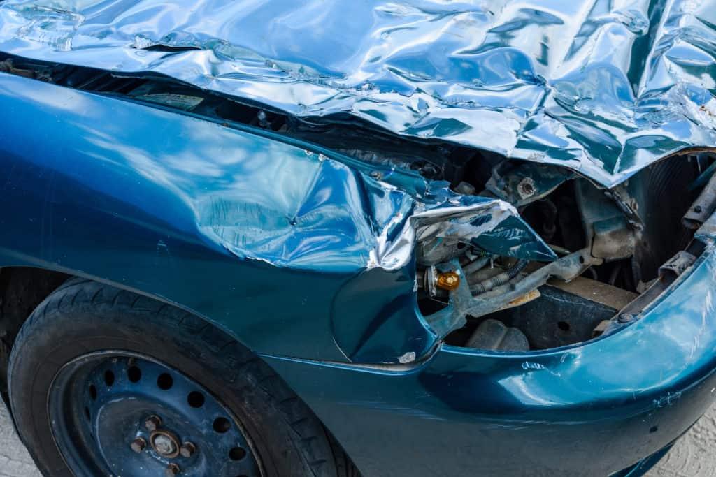 Injury in Hit-and-Run Crash Near 134th Street [Lynnwood, WA]