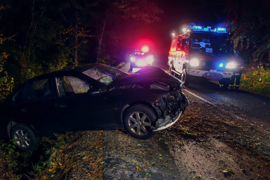 Prescott Valley Man Dies in Head-On Crash Along State Route 89A [Prescott, AZ]