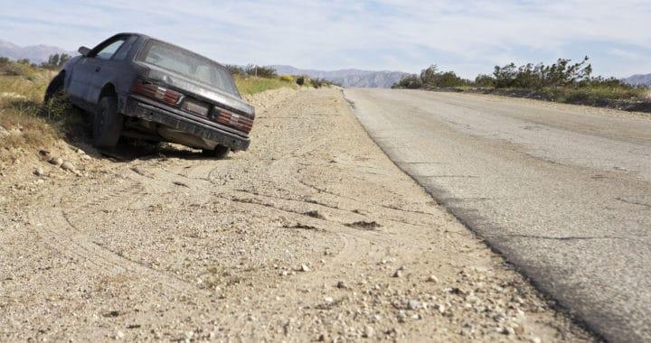 1 Killed in Interstate 505 Vehicle Crash [Vacaville, CA]