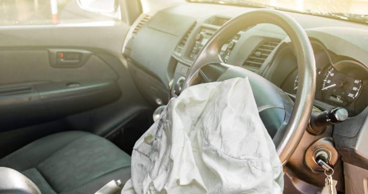 Woman Dead in Crash on 128th Street East near South Hill [Pierce County, WA]