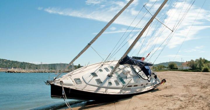 16-Year-Old Male Injured in Boat Accident on Lake Havasu [Las Vegas, NV]
