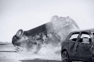 Three Injured in Rollover Crash on Interstate 5 [Grenada, CA]