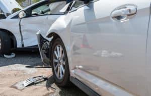 Driver Injured in Two-Car Crash at Mira Mesa Boulevard and Camino Ruiz [Mira Mesa, CA]