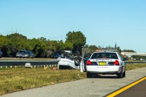 Teen Driver Crashes Car into McDonald's on South Meridian [Puyallup, WA]