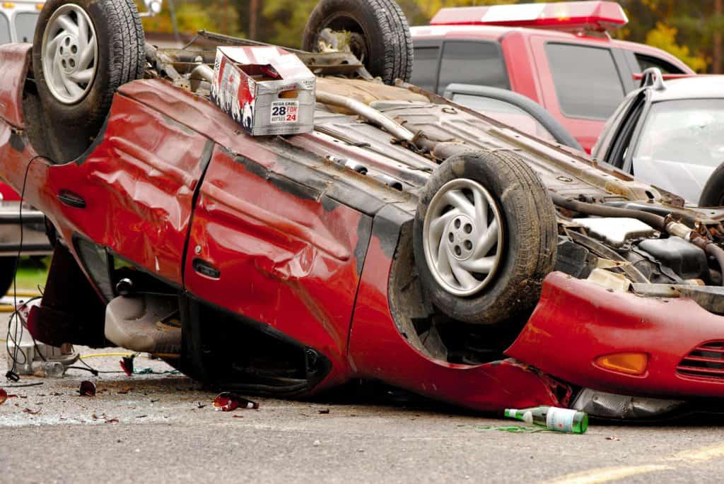 Bryan Griffiths and Tisha Leigh Breda Injured in Deadly Crash near Highway 1 [San Luis Obispo, CA]