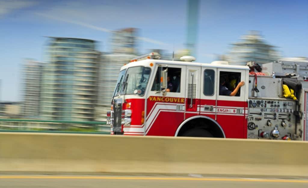 Officials Rescue Woman Following Crash Along Pacific Coast Highway and Hueneme Road [Ventura County, CA]