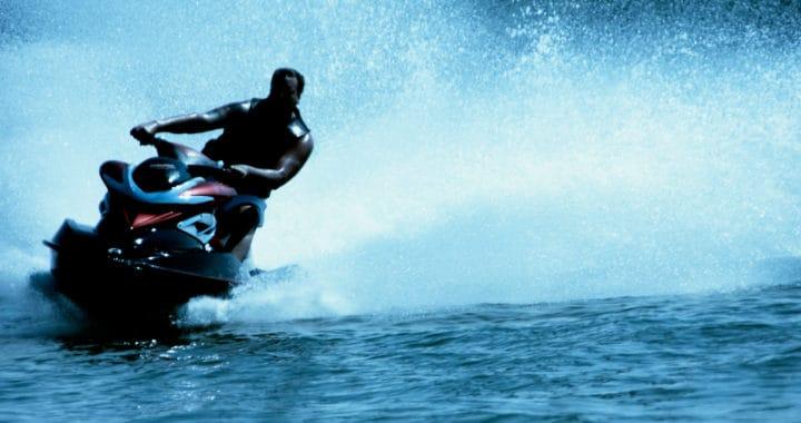 Woman Killed in Jet Ski Crash at Agua Hedionda Lagoon [Carlsbad, CA]
