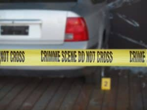 COVINA, CA - One Killed in 3-Vehicle Crash on 10 Freeway at East Holt Avenue