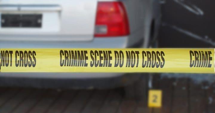 Omar Garcia Arrested in High-Speed Driving on D Street [Livingston, CA]