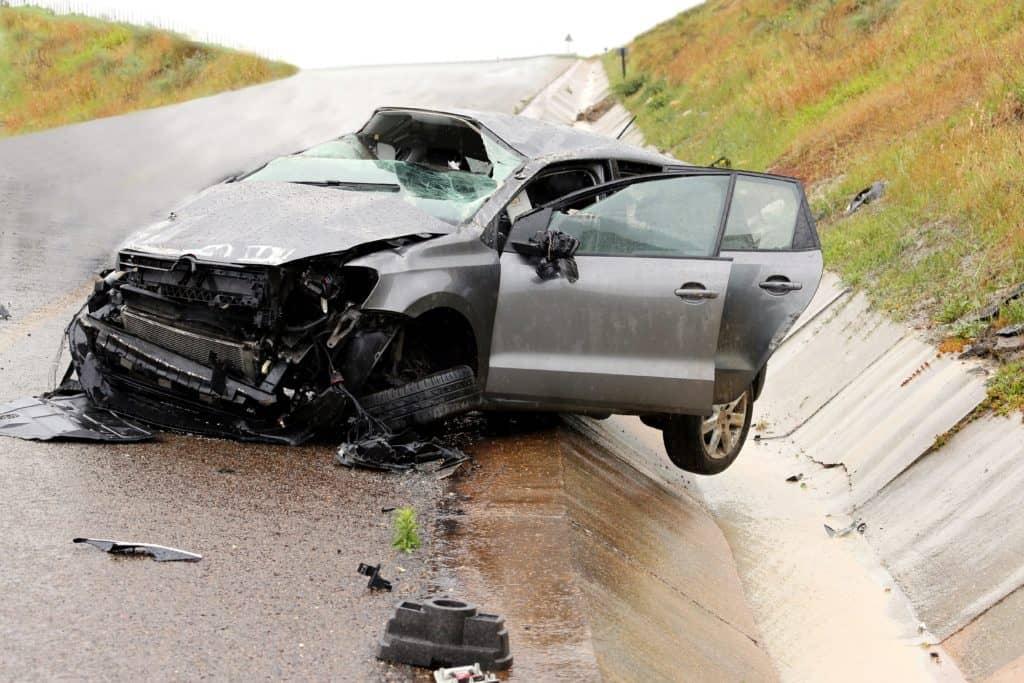 Seven People Injured in 6-Vehicle Crash on Nordoff Street [Northridge, CA]