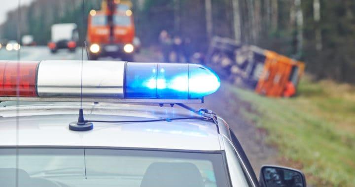 3 Kids Injured in Signal Butte Road Crash [Mesa, AZ]